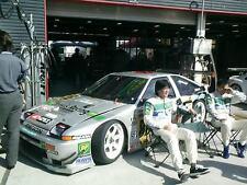Toyota AE86 S 1:43 for JGTC racing 1999  (EBBRO)