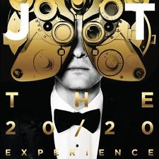 The 20/20 Experience-2 of 2 von Justin Timberlake Deluxe Edition