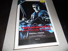 RANDALL FRAKES-TERMINATOR 2-IL GIORNO DEL GIUDIZIO-SPERLING