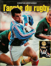 L'année du Rugby-Francesa Rugby anual (no21) 1993