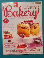 Lovely Bakery Sweet Paul Extra 2/2017  ungelesen 1A absolut TOP