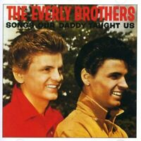 Everly Brothers - Songs Our Daddy Taught Us [CD]