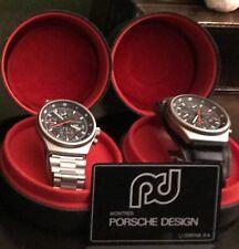 Porsche Design Military by Orfina ref.7177 Lemania 5100 - NOS