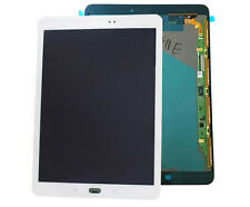 Original Samsung Galaxy Tab S2 T819  LCD Display Touchscreen Bildschirm Weiß