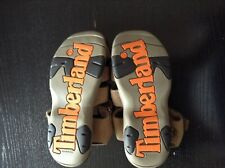 Kids Timberland Earthkeepers sandals.