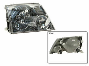 For 2001-2005 Mercury Mountaineer Headlight Assembly Right 35477CF 2002 2003