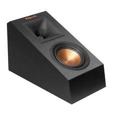 PAIR SPEAKERS KLIPSCH RP-140SA DOLBY ATMOS BLACK BRAND NEW ! WARRANTY