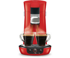 Philips Senseo® HD7829/80 Viva Café Padmaschinen Rot