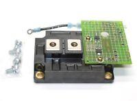 Reliance Electric 813.37.00 B + CM600HA-24H Mitsubishi Electric GV3000E GV3000