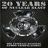 Various Artists - Nuclear Blast 20th Anniversary (2007)