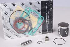 2002-2012 Suzuki RM85 Namura Top End Rebuild Piston Kit Rings Gaskets Bearing A
