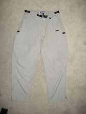 """REI UPF 50+ Hiking Shorts / Pants Combo - Womens Size 6 (30-32"""" waist)"""