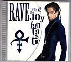 Prince - Rave Un2 The Joy Fantastic - CD (NPG Arista 1999 + Poster)