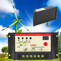 20A/30A PWM Pannello Batteria LCD Regulator Regolatore di Carica