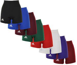 "Adidas Women's Techfit 4"" Shorts, Color Options"
