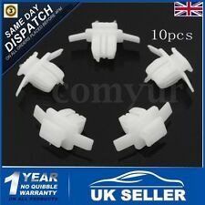 10 Front Wheel Arch Trim Clips Wing Wheel Arch Surround For Honda Civic CR-V CRV