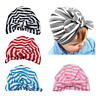 Baby Infant Girl Bow Beanie Pure Cotton Comfy Turban Hospital Cap Hat Gift 6-24M