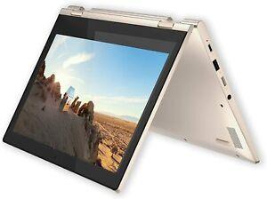 "Lenovo IdeaPad Flex 3 CB 11IGL05 11.6"" Touchscreen (Intel Celeron N4020, 4GB RAM"