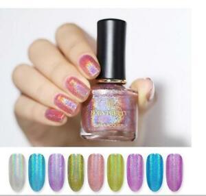 10ml Born Pretty Light Sensitive Holographic Nail Polish