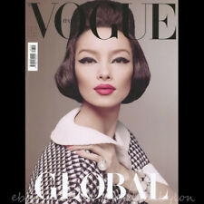 BN Vogue Italia January 2013 Fei Fei Sun Maryna Linchuk Li Yuchun Ming Xi  Jessi