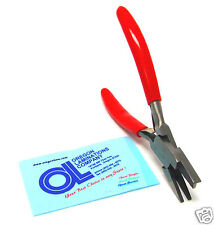 Coil Crimpers Hand Held Pliers for Spiral Binding Spines ( New )