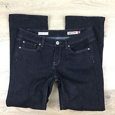 Jag Jeans Mid Rise Reg Fit Boot Cut Stretch Women's Jeans Size 10 W31 (VV16)
