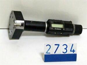Bowers MkII Digital Bore Micrometer 70-75mm (2734)