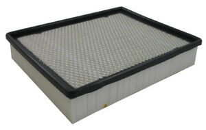 Air Filter Pentius PAB8755