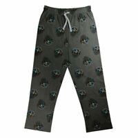 Harry Potter Hogwarts School Lounge Pants Pyjama Bottoms - Unisex Loungewear