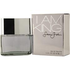 Sean John I Am King by Sean John EDT Spray 1 oz