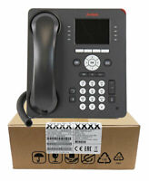 Avaya 9611G IP Phone Global (700504845) - Brand New, 1 Year Warranty