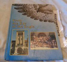 1982 EL SEGUNDO HIGH SCHOOL YEARBOOK ANNUAL, CALIFORNIA ESHS GOLDEN EAGLE
