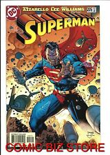 SUPERMAN #205 (2004) 1ST PRINTING BAGGED & BOARDED DC COMICS