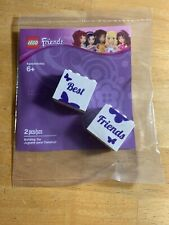 LEGO Friends - Rare Exclusive Promo - Best Friends - New & Sealed Toys R us