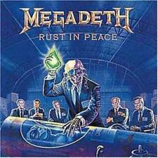 Megadeth - Rust IN Peace CD #1834