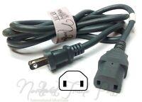 AC Power Cord for Sony Stereo Receiver Model STR-DA5000ES STR-DA5500ES STR-DA5ES