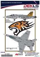 1/144 F/A-18 Hornet - 75th Anniversary 2OCU,Royal Australian Air Force