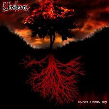 Unsilence under a torn Sky CD (o226a) 162361