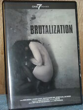 Brutalization [Because of the Cats] (DVD, 2014)