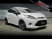SIDE SKIRTS FOR - FORD FIESTA 7 (3 DOOR)