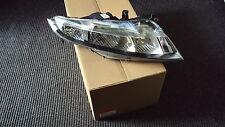 Genuine Honda Civic 06~11 New RHD Halogen O/S Right Drivers Headlamp Headlight