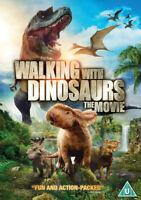 Walking With Dinosaurs DVD (2014) Neil Nightingale cert U ***NEW*** Great Value
