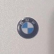 BMW GENUINE ALARM REMOTE KEY FOB REPLACEMENT BUTTON EMBLEM BADGE 2155754 E90 E60