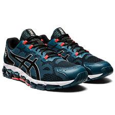 ASICS GEL-QUANTUM 360 6 Men's Running Shoes Blue Marathon NWT 112030915-400