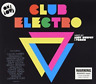 One love Presents Club Electro CD Deadmauss Calvin Harris Gift Idea Dance Album