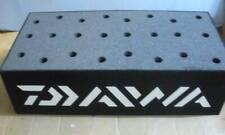 Daiwa Foam Rod Rack Holds 24 Rods or Combos by Rod Steward 25666