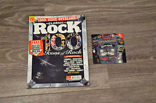 Classic Rock Magazine Issue 100, December 2006, with cd