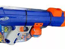 Nerf Dog Medium Tennis Ball Blaster Cannon. Blaster Launches Up To 50 Feet