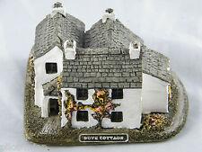 Vintage ~ Lilliput Lane ~ Dove Cottage ~ 1St Version