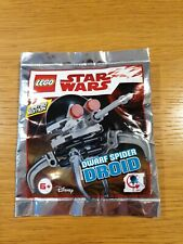 Lego Star Wars 911835 Dwarf Spider Droid NEW Sealed